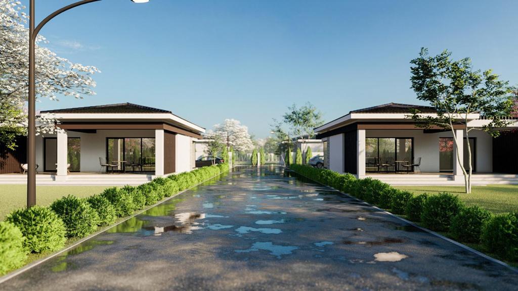Regal Residence Corbeanca