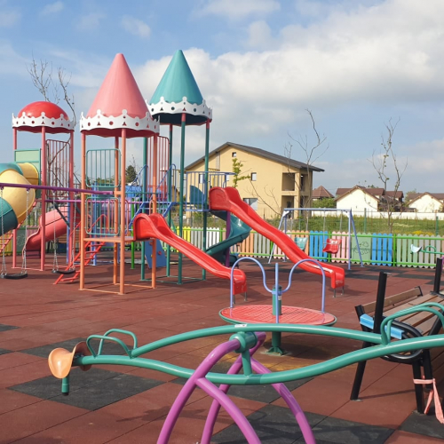 Parc Corbeanca